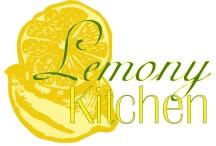 Lemony Kitchen Logo